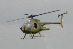 Hughes 500