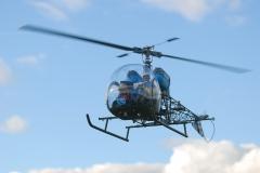 Bell 47